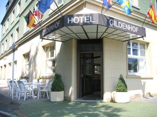 Rundgang hotel gildenhof dortmund for Designhotel dortmund